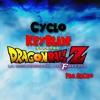 DBZ - La Resurreccion De Freezer Rap - Cyclo (Con Keyblade)