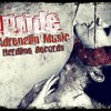 Pride - Adrenalin Style