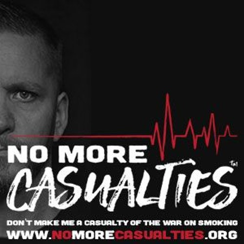 No More Casualties Radio Edit 1