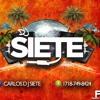 La Mezcla en vivo verano 2015 bachata/salsa /more DJ SIETE