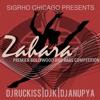 Zahara 2016 Official Mixtape ft. DJ K & DJ Anupya