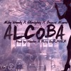 Miky Woodz Ft Almighty & Bryant Myers - Alcoba ((REMIX))