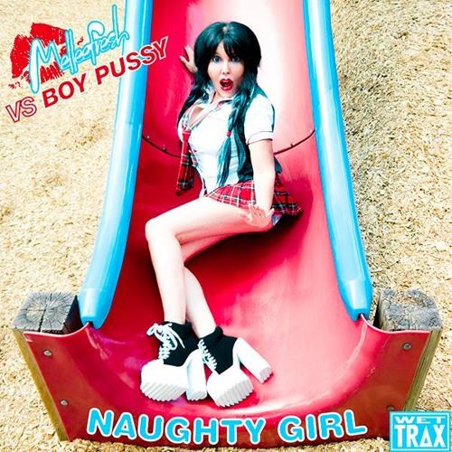 Melleefresh VS Boy Pussy - Naughty Girl