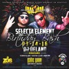 RUN THRU THE MONEY - Hip Hop MIX (Feb. 2016) - ZIONS GATE SOUND - Selecta Element