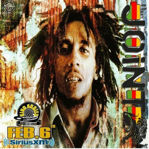 Bob Marley Mix Sirius XM