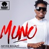 NEVER REGRET by Muno