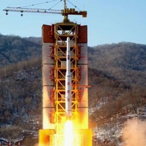 Voice of Korea on Kwangmyongsong-4 launch