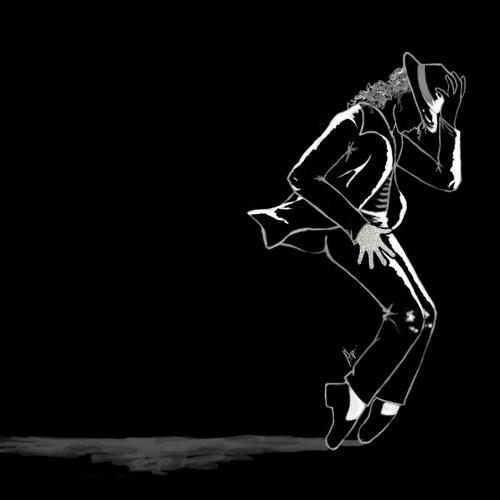 Beat It - Michael Jackson (Luke Greally quick neurofunk remix)
