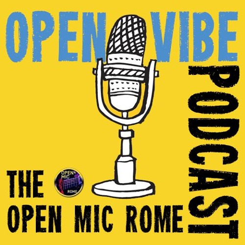 "Open Vibe Podcast Episode 3: ""Disney movies - always one of the parents is dead"""