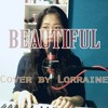 Beautiful - Christina Aguilera | Cover By Lorraine (Youtube)