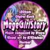 Praya - Mage Girl Story