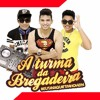 A TURMA DA BREGADEIRA  -  CD SUMMER 2016     CARNAVAL  MUSICAS NOVAS