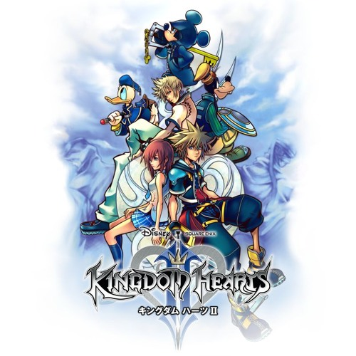 Kingdom Hearts Treasured Memories