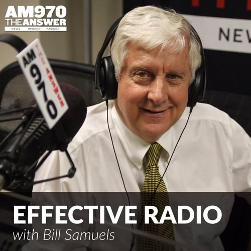 Andrea Stewart-Cousins on Effective Radio