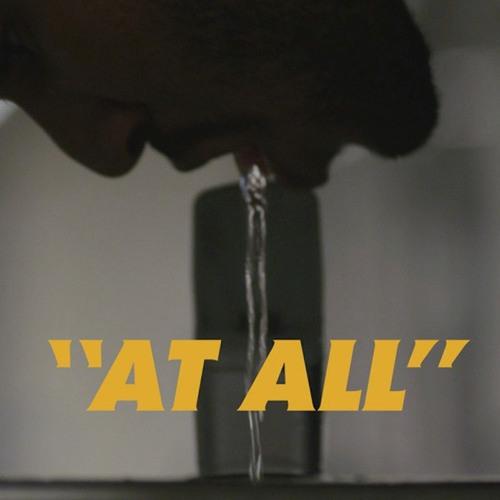 Kaytranada - At All (ASTC Edit)
