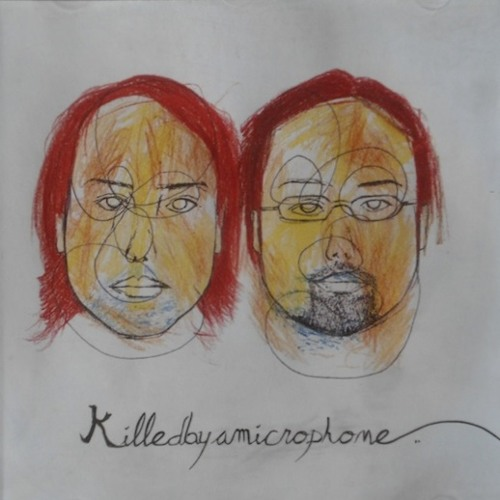 """Silence"" - Killedbyamicrophone Demo 2005"