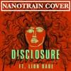 Disclosure - Hourglass (Nanotrain latin jazzy cover)