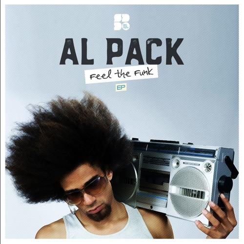 Al Pack - Back When