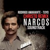 Rodrigo Amarante - Tuyo (Christo Remix)[Narcos Soundtrack]