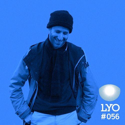 Download LYO#056 / Julian Horn