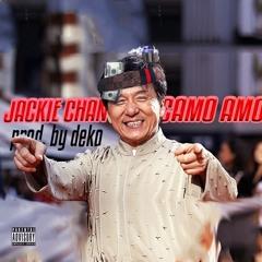 JACKIE CHAN BY CAMOAMO (PROD. DEKO)