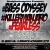BASS ODYSSEY,KILLERMANJARO AND FEARLESS IN JAMES HILL CLARENDON NOV 2015
