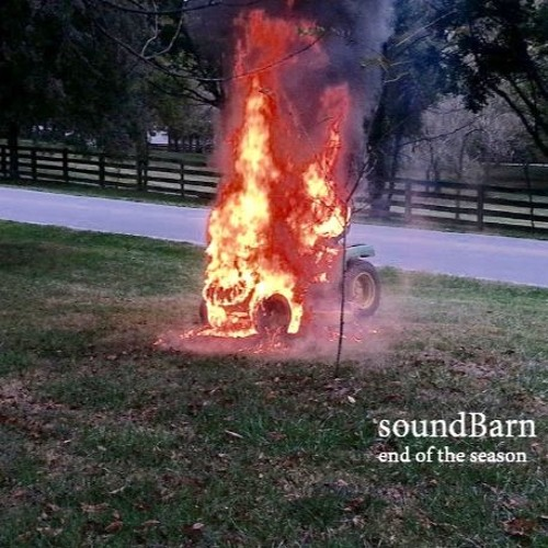 soundBarn: End of the Season