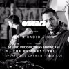 WEEK06 Oscar L Presents - DMix Radioshow Feb 2016 - Live At The BPM Festival, Playa Del Carmen