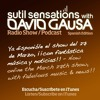 Sutil Sensations Radio Show / Podcast - March 27th 2014 - With Dimitri Andreas guest DJ