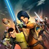 Star Wars Rebels Season 2 OST - Journey Into The Star Cluster