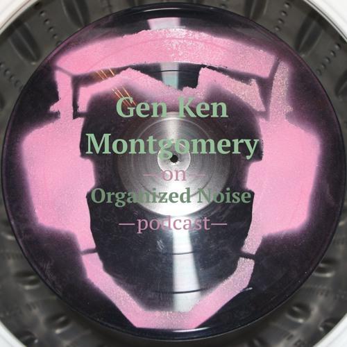 Gen Ken Montgomery