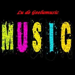 A música - Lu de Geelumusic (Voz e Violão)