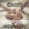 Chris Brown & Tyga - Bitches N Marijuana (Danny Ventura Bootleg)
