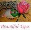 Beautiful Eyes (Lyrics Jenny Dyer Vocals Lee Turner and Claire Adamik)