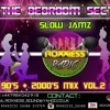 The BEDROOM SECTION 90's + 2000's Slow Jams Classics Mix Vol.2 Pt.1 (Can't Get Enuff Of This Mix)