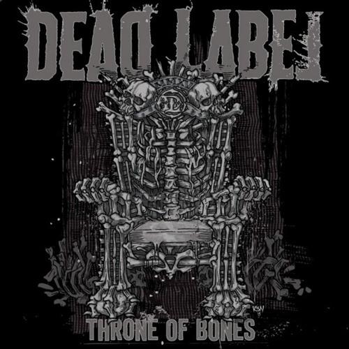 Dead Label - Salvation In Sacrafice (C). Nuerra Records 2016