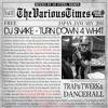 TheVariousTimes Vol.2 [Trap&Twerk&Dancehall]