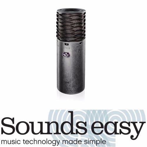 Aston-Microphone Origin