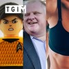 Star Trek + Rob Ford + High Tech Bras = Killer Crowdfunding