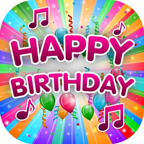 Birthday Song For Kids And Children