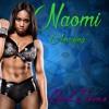 WWE Naomi Amazing 2015