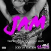Kevin Gates - Jam feat. Trey Songz, Ty Dolla $ign & Jamie Foxx (Slowed & Chopped By DJ Wax)