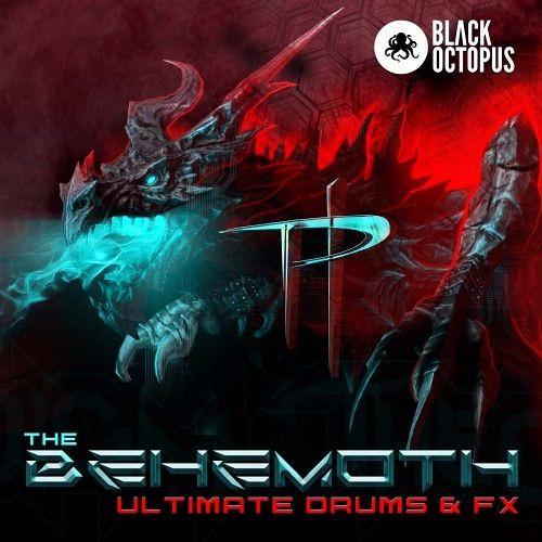 Black Octopus - Behemoth Ultimate Drums & FX