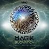 Tristan - Deep Mind (Magik Remix)