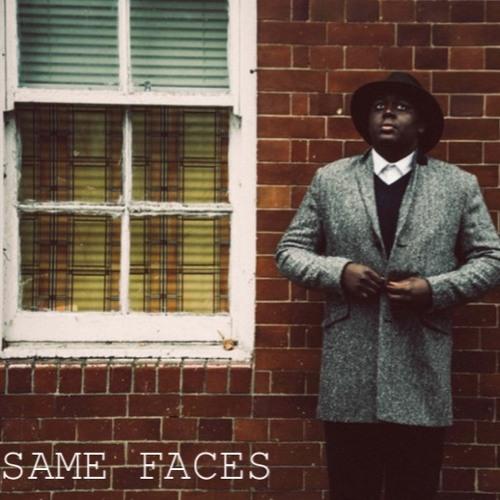 Jordan Mackampa - Same Faces