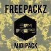 EDM DROPS MIDI PACK (BUY IS FREE DOWNLOAD!!!)