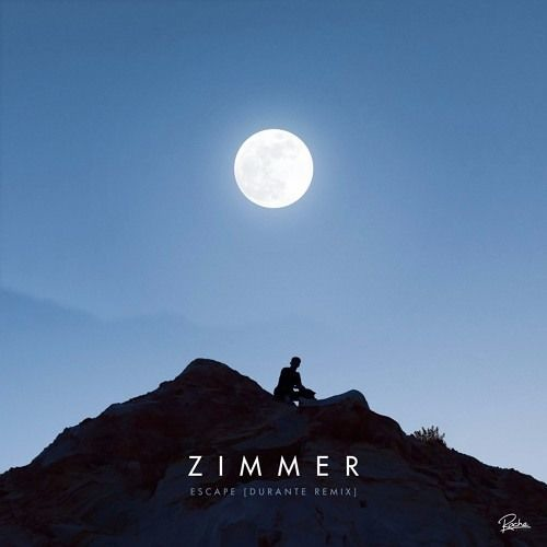 Zimmer - Escape ft. Emilie Adams