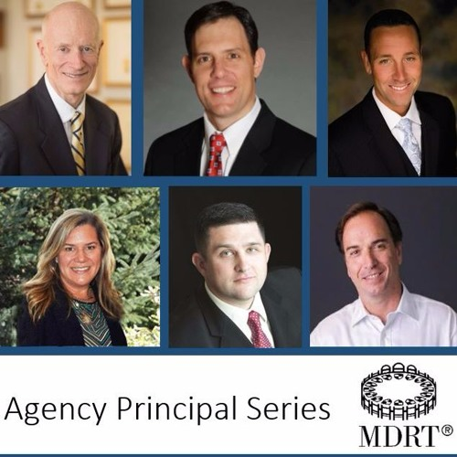 Agency Principal Series: Episode 2