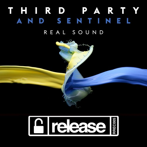 Real Sound w. Sentinel (Release Records)