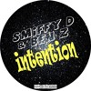 Smiffy D & Ben Z - Intention (CUT) [OUT NOW]